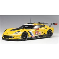 Chevrolet Corvette C7.R. - 2016 Lime Rock - #3 1:18