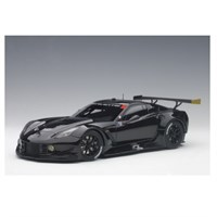 Chevrolet Corvette C7.R. - Plain Colour Version 1:18