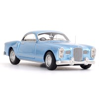 Bentley MK.VI Cresta II - Light Blue 1:43