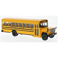 GMC 6000 School Bus 1990 - 1:43