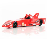 DeltaWing Presentation Car 2011 - 1:43