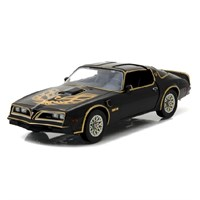 Pontiac Firebird Trans Am - Smokey and the Bandit 1977 1:18