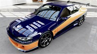Nissan Silvia S15 2001 - The Fast and The Furious: Tokyo Drift 2006 - 1:43