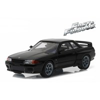 Nissan Skyline GT-R 1989 - Fast and Furious 7 2015 1:43