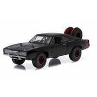 Dodge Charger 1970 Off Road Version - Fast and Furious 7 2015 1:43