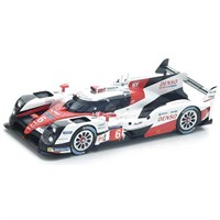 Toyota TS050 Hybrid - 2016 Le Mans 24 Hours - #6 1:43