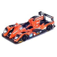 Gibson 015S Nissan - 2016 Le Mans 24 Hours - #38 1:43
