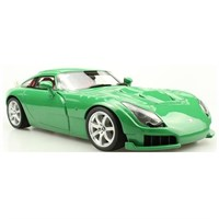 TVR Sagaris - Red 1:18