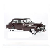 Cadillac Fleetwood Series 60 Special 1941 - Red 1:18