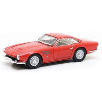 Jaguar D-Type LM Michelotti - Red 1:43