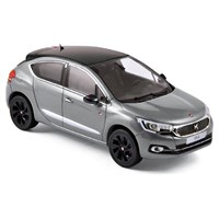 Citroen DS 4 Performance Line 2016 - Artence Grey 1:43