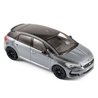 Citroen DS 5 Performance Line 2016 - Platinum Grey 1:43