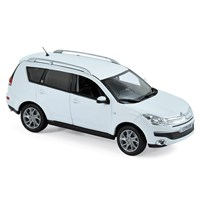 Citroen C-Crosser 2007 - White 1:43