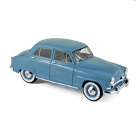 Simca Aronde 1954 - Light Blue 1:18