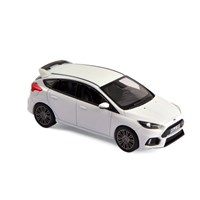 Ford Focus RS 2016 - White 1:43