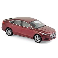 Ford Mondeo 2014 - Red 1:43