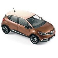 Renault Captur 2013 - Brown 1:43
