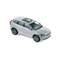 Volvo XC60 2013 - Electric Silver 1:43