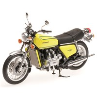 Honda Goldwing GL 1000 - Yellow 1:12