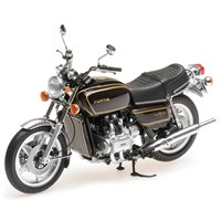 Honda Goldwing GL 1000 K3 1978 - Maroon 1:12