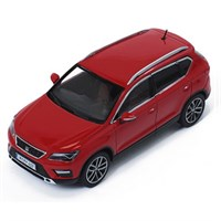 SEAT Ateca 2016 - Red 1:43