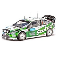 Ford Focus RS 07 WRC - 2008 Rally Sweden - #7 1:43