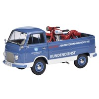 Ford FK1000 Pick Up With NSU Max - 1:43