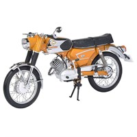 Zundapp KS 50 - Orange 1:10