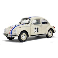 Volkswagen Beetle 1303 - The Love Bug 1968 - #53 1:18