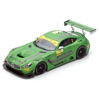Mercedes-AMG GT3 - 2016 Macau GT World Cup - #1 M. Engel 1:18