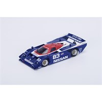 Nissan GTP ZXT - 1st 1990 Sebring 12 Hours - #83 1:43