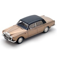 Bentley T1 Series 1965 - 1:43