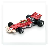 Lotus 72B - 1970 British Grand Prix - #6 J. Miles 1:43