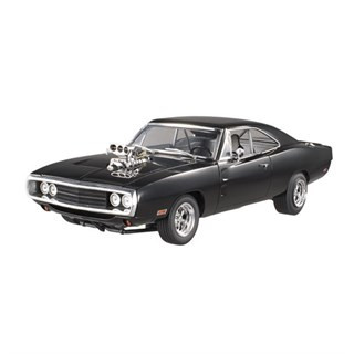 Dodge Charger 1970 - 2001 The Fast and the Furious - 1:18