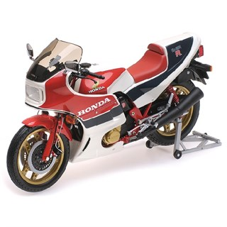 Honda CB1100R (RC2) 1982 - Blue/Red/White 1:12