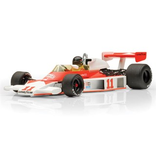 McLaren Ford M23 - 1976 Dutch Grand Prix - #11 J. Hunt 1:43