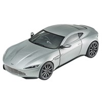 James Bond's Aston Martin DB10 - 2015 Spectre - 1:18