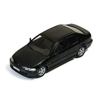 Honda Civic SIR EG9 - Metallic Grey 1:43