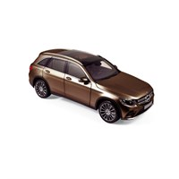 Mercedes GLC 2015 - Brown Metallic 1:18