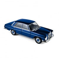 Mercedes 280 SE 1968 - Dark Blue Metallic 1:18