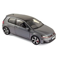 Volkswagen Golf Mk.VII GTI 2013 - Carbon Grey 1:18