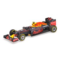 Red Bull RB12 - 2016 - #26 D. Kvyat 1:43