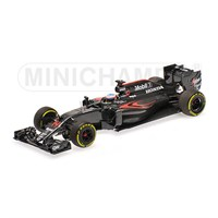 McLaren Honda MP4/31 - 2016 Australian Grand Prix - #14 F. Alonso 1:43