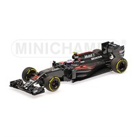 McLaren Honda MP4/31 - 2016 Australian Grand Prix - #22 J. Button 1:43