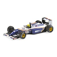 Williams FW16 - 1994 - #12 A. Senna 1:43