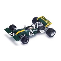 Lotus 69 - 1971 Canadian Grand Prix - #35 P. Lovely 1:43