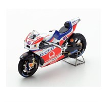 Ducati GP 15 - 2016 Netherlands Moto GP -  #45 S. Redding 1:43