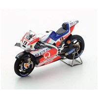 Ducati GP 15 - 2016 Czech Republic Moto GP - #9 D. Petrucci 1:43