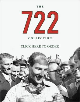 Stirling Moss 722 Collection