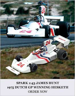 Hunt 1975 Hesketh